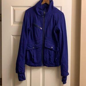 Lulu vintage jacket